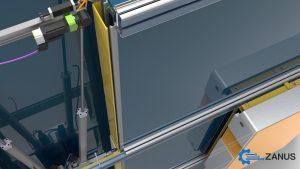 Robot za čišćenje staklenih fasada8
